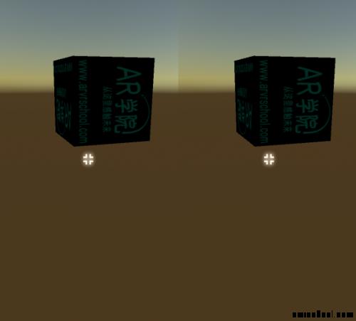 教你如何开发VR游戏系列教程四:UI 设计 Unity3D教程 第8张